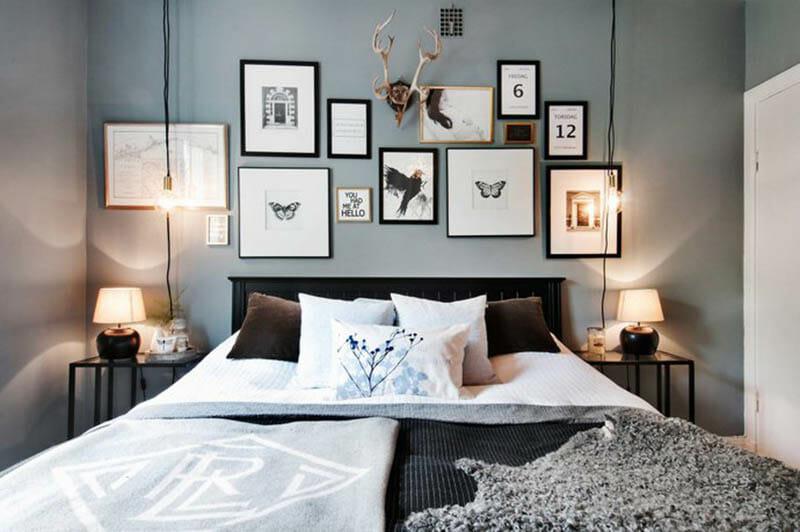 Inred ditt sovrum med klass