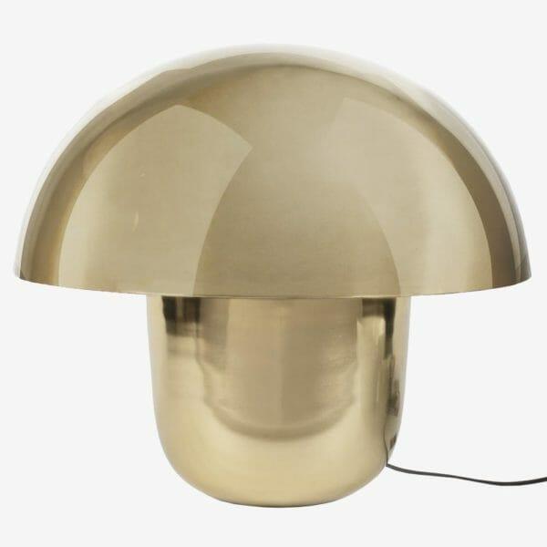 Carl-Johan bordslampa, Guld