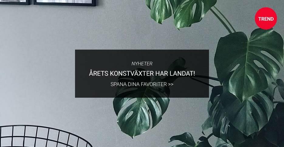 Köp konstväxter på nätet