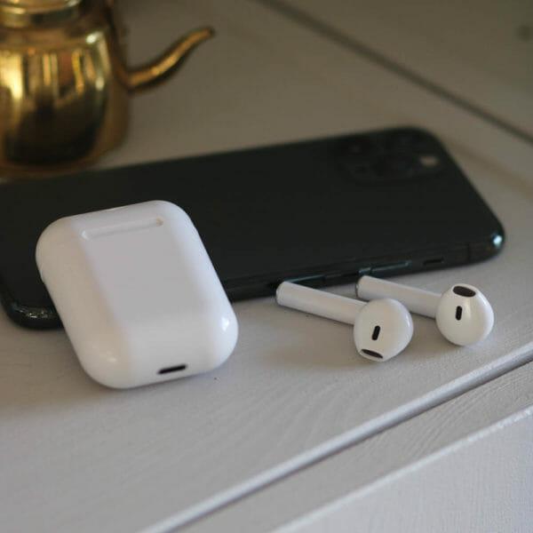 Trådlösa hörlurar In-Ear med Bluetooth