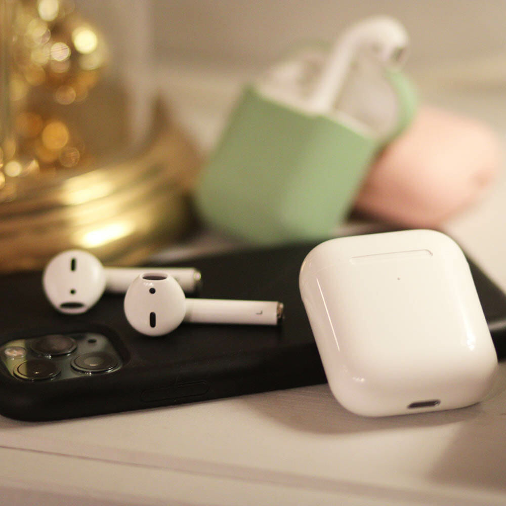 Trådlösa hörlurar In-Ear med Bluetooth PRO