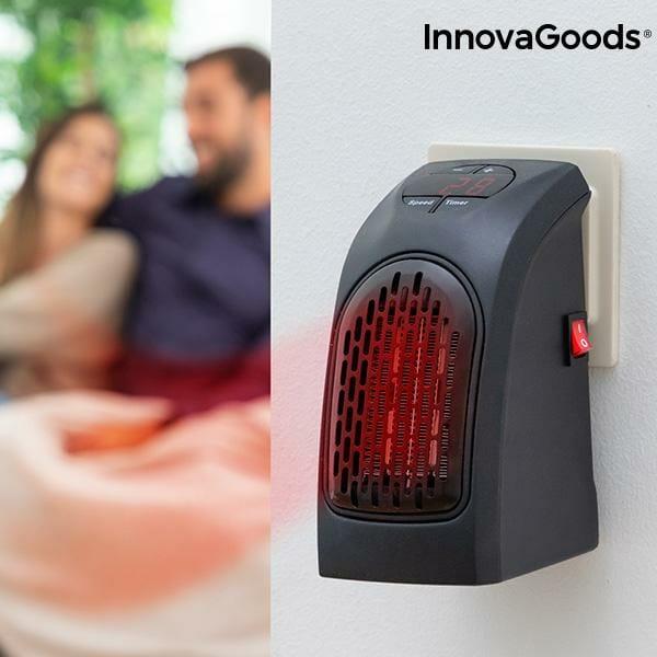 Elektriskt portabelt värmeelement