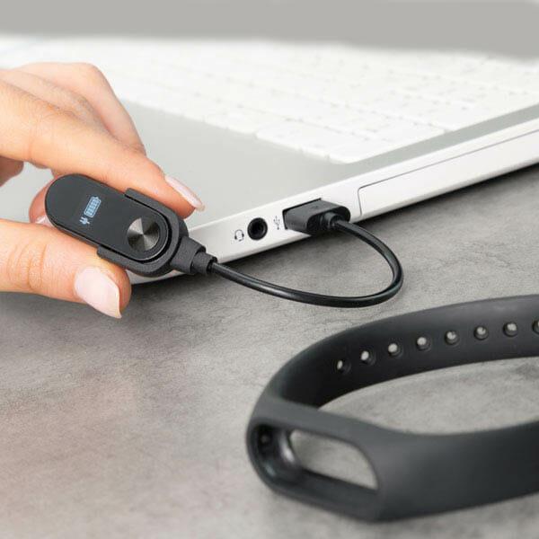 Smart fitnessarmband premium