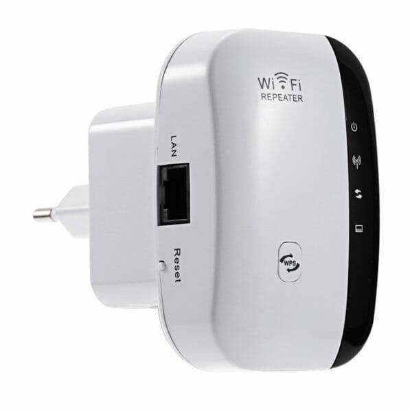 Trådlös Wifi Förstärkare