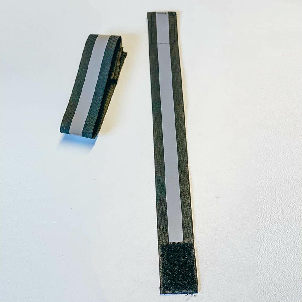Smart reflexband (2-pack)