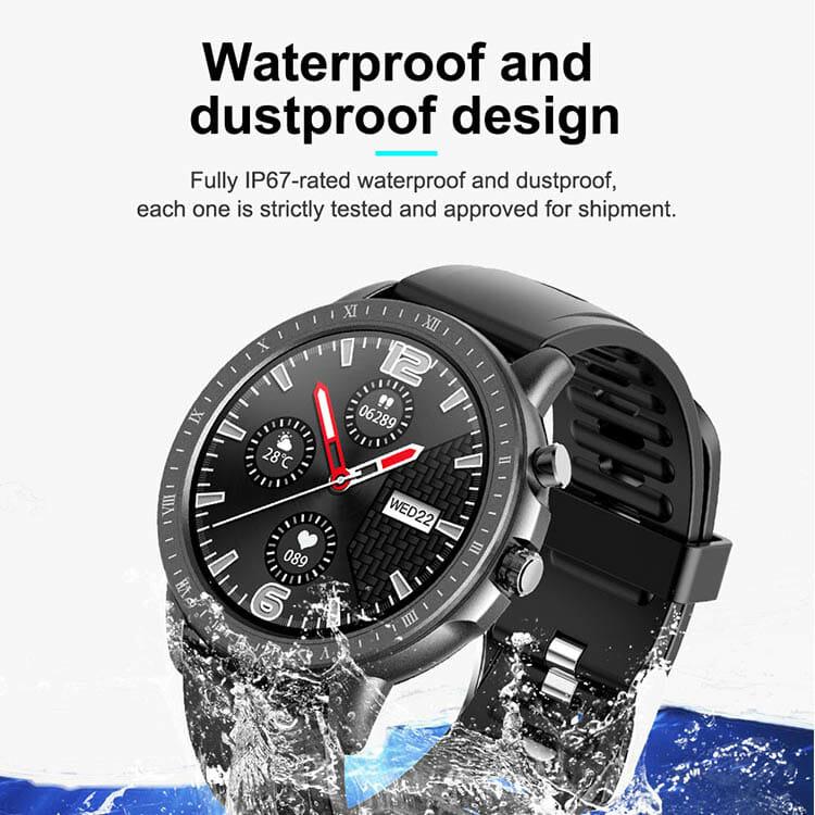 Smartwatch Vattentät Sport Pro