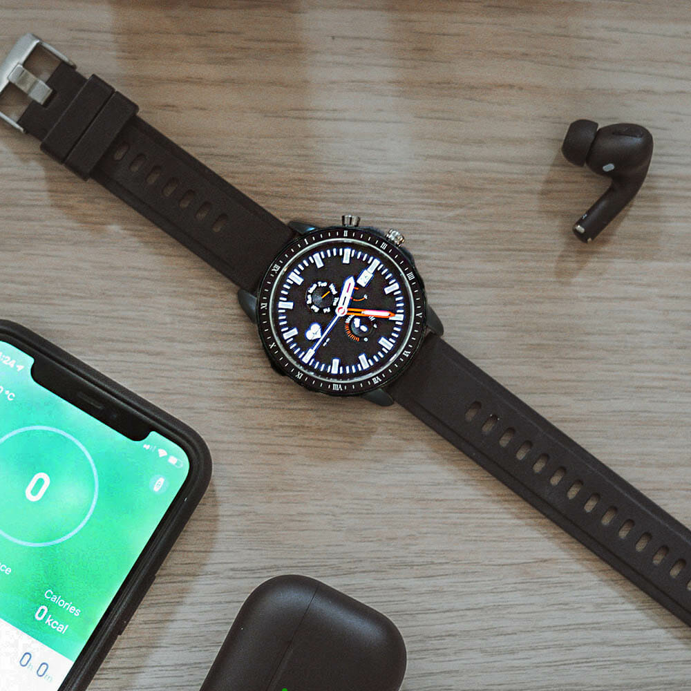 SX23 Smartwatch Vattentät Sport Pro