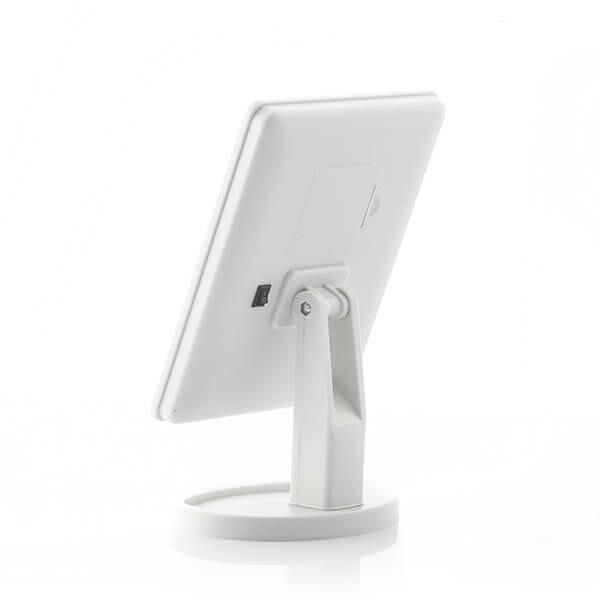 Sminkspegel med belysning (LED)