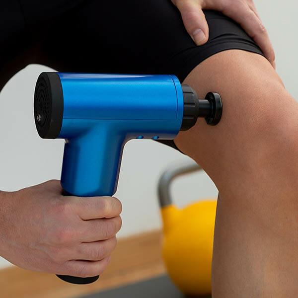 Massagepistol Core Pro