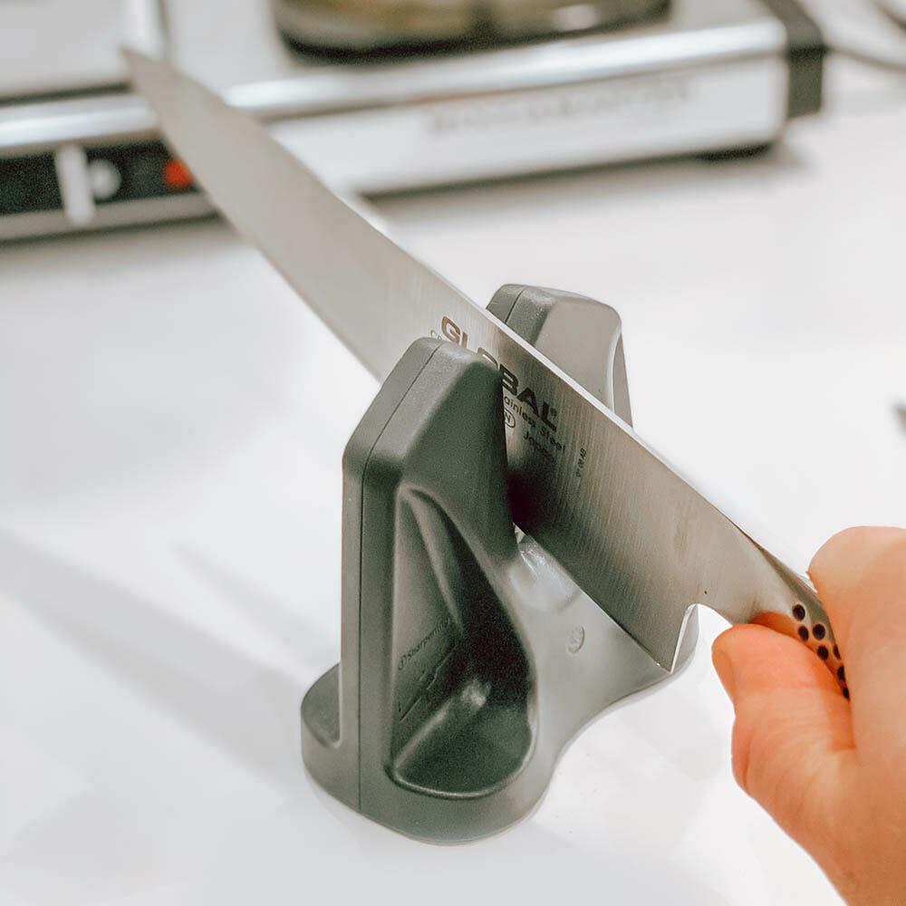 Professionell Knivslip för knivar