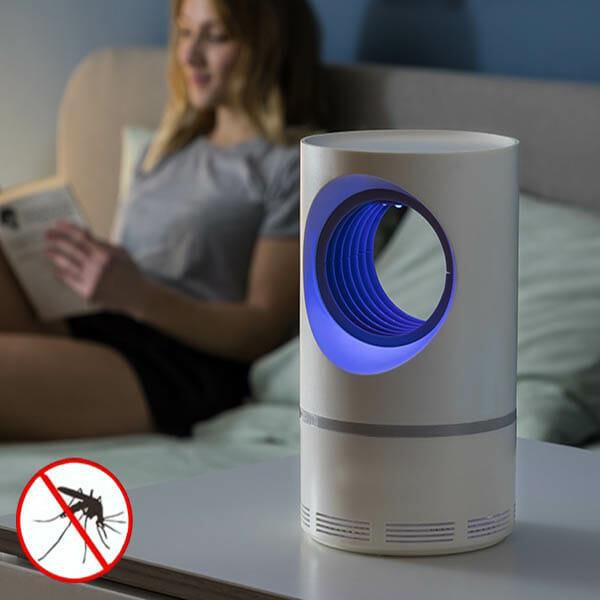 Myggfångare UV-ljus Pro