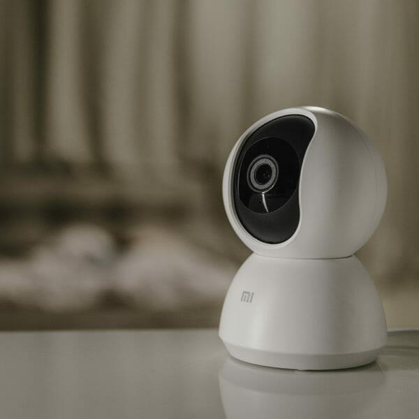 Mi Smart Övervakningskamera 360