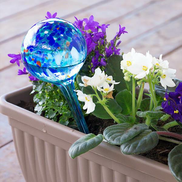 Automatisk blomvattnare (2 st)