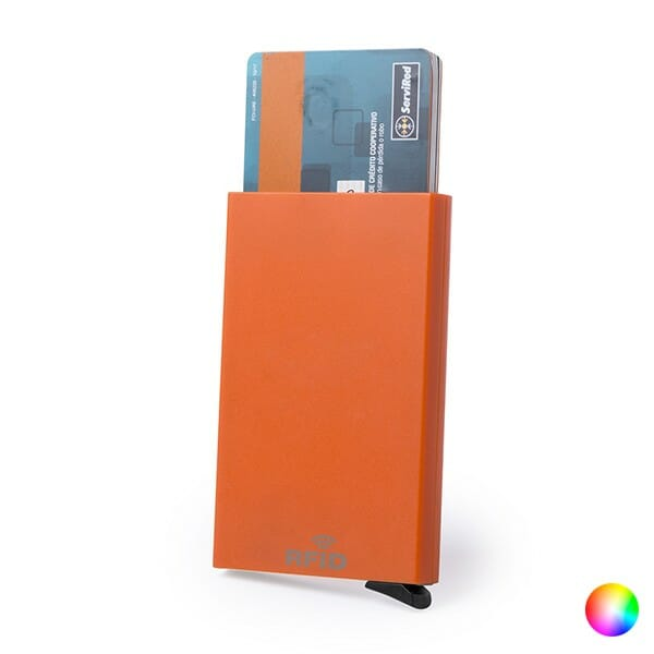 Korthållare Pro (RFID-säker)