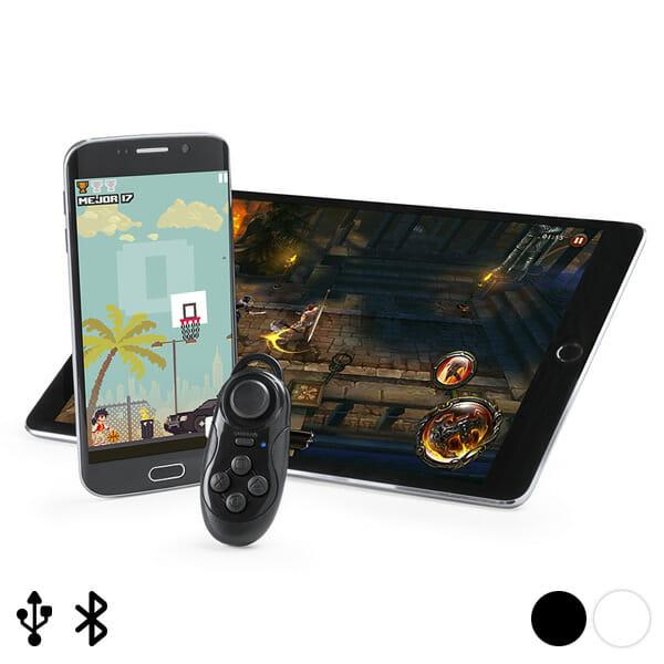 Spelkontroll till Smartphone