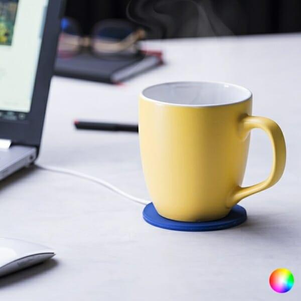 Koppvärmare USB